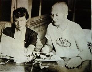 Doris & Rusty Allen PR page asset